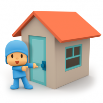 Pocoyo House: best videos and apps for kids 3.2.11