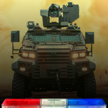 Police Special Operations Game Simulation 8
