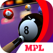 Pool Champs by MPL: Play 8 Ball Pool Game Online 1.5