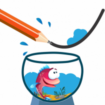 Save The Fish – Physics Puzzle Game 1.6