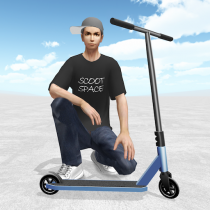 Scooter Space  1.011