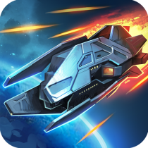 Space Jet: Galaxy Attack 3.00.2