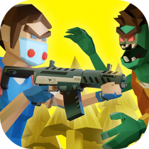 Two Guys & Zombies 3D: Online game with friends 0.30