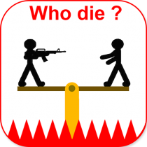Who Dies First  1.2.7