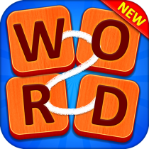 Word Game 2021 – Word Connect Puzzle Game 2.9