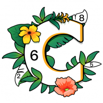 Color Me – Color by Number 1.3.3