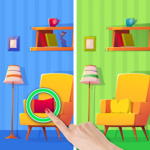Differences Journey – Find the Difference Games 1.0.4