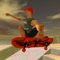 Skating Freestyle Extreme 3D 1.74